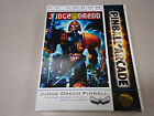 Judge Dredd Pinball  1998  NIB   NEW   RARE