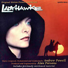 LADYHAWKE Andrew Powell ULTRA RARE EXPANDED GNP SCORE CD