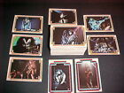 1978 Donruss KISS Trading Cards 28