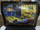 Dale Earnhardt Signed Blast From the Past 31x24 Auto Autographed PSA DNA S06482