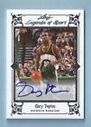 2012 Leaf Legends of Sport Trading Cards 29