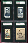 1933-34 World Wide Gum Ice Kings #11 Roy Worters SGC 40 VG 3 Graded Card *ONLY*
