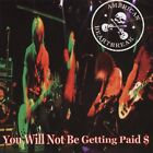 American Heartbreak - You Will Not Be Getting Paid [CD New]