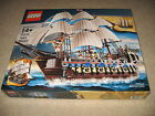 LEGO 10210 Imperial Flagship Pirates HUGE Ship SEALED BRAND NEW NIB