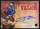 2012 Topps Valor Football Cards 19