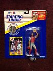 1991 Sandy Alomar Starting Lineup Action Figure with collector coin!