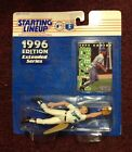 1996 Original extended edition 4'' Jeff Conine Starting Lineup Action Figure!
