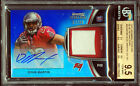 2012 Bowman Sterling Football Cards 18