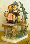 HUM #472 ON OUR WAY CENTURY COLLECTION GOEBEL M.I. HUMMEL FIGURINE MINT $1500