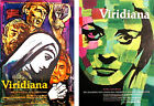Luis Bunuels VIRIDIANA rare 1sh from 1961 2 sided print rolled