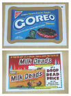 2013 Topps Wacky Packages All-New Series 11 Trading Cards 14