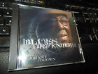 Blues Defender by Texas Johnny Brown (CD, Jan-2002, Choctaw Creek Records)