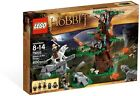 NEW SEALED BOX LEGO The Hobbit An Unexpected Journey Attack of the Wargs #79002