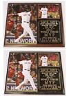 Big Papi! Top David Ortiz Rookie Cards and Other Early Cards 31