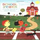 School Years A Family Keepsake of School Memories Book By Spiral bound New