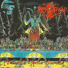 Imprecation - Theurgia Goetia Summa (NEW CD)