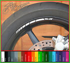 8 x  Benelli TnT Wheel Rim Stickers Decals - 1130 899 titanium sport tornado