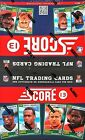 2013 SCORE FOOTBALL BOX - 3 BOX LOT POSSIBLE ROOKIE SIGNATURES !