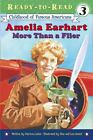 Childhood Of Famous Americans Ameilia Earhart L3 2010 Used Trade Pa