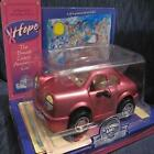 Toy Chevron Special Edition 2001 Hope The First Breast Cancer Awareness Car Play