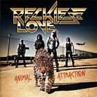 RECKLESS LOVE - ANIMAL ATTRACTION [602527838403] - NEW CD