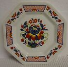 Johnson Brothers MING Bread Plates Set of Four  BEST! HERITAGE OCTAGONAL