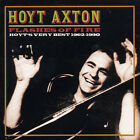 Hoyt Axton - Flashes Of Fire-Hoyt's Very Best 1962-90 [CD New]