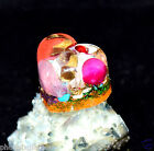 Powerful Orgonite Orgone-Crystals, Stones, Gold, Silver, Copper- Positive Energy