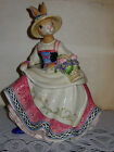 FITZ AND FLOYD OLD WORLD RABBIT LIDDED DISH - RETIRED