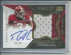 2012 Upper Deck Exquisite Football Rookie Autograph Patch Visual Guide 49