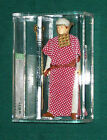 vintage Indiana Jones ROTLA BELLOQ IN CEREMONIAL ROBE AFA U85