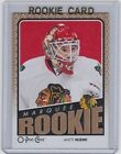 2009-10 Stanley Cup Chicago Blackhawks Hockey Card Guide 34