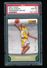 1 1 PSA 10 KEVIN DURANT 2007-08 TOPPS TRADEMARK MOVES JERSEY # 35 1999 *RARE*