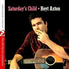 Hoyt Axton - Saturday's Child [CD New]
