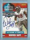 Pro Football Hall of Fame Offers Ultimate Autograph Set 11