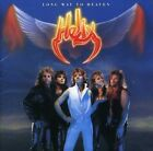 Helix - Long Way To Heaven [CD New]