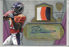 2012 Topps Supreme Football Cards 47