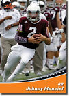 Johnny Baseball: Johnny Manziel Baseball Cards 5
