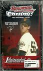 2007 Bowman Chrome Baseball Sealed Box of 18 Packs 1 Autograph Per Box