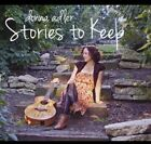 Donna Adler - Stories To Keep [CD New]