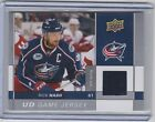 Rick Nash Cards, Rookie Cards and Autographed Memorabilia Guide 8
