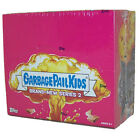 Garbage Pail Kids - Brand-New Series 2 - BOX (24 Packs) - New & Sealed