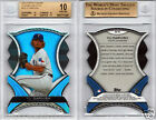 Dynamite! 2012 Topps Chrome Baseball Dynamic Die Cuts Gallery and Guide 59