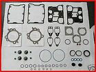 HARLEY DAVIDSON EVOLUTION EVO 1340 3.570 BORE STANDARD TOP END KIT
