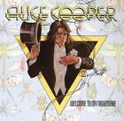 Alice Cooper - Welcome To My Nightmare [CD New]
