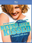 Never Been Kissed Blu ray Disc 2012