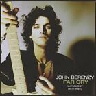 John Berenzy - Far Cry [New CD]