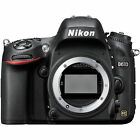 Nikon D610 FX Full Frame Digital SLR Camera Body USA