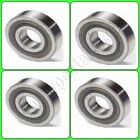 FRONT WHEEL HUB BEARING 1989 1994 GEO METRO BASE MODEL XFI LEFTRIGHT 2PAIR NEW