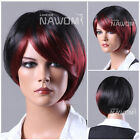 Black Jack By Freetress Equal Invisible 'L' Part Wig Synthetic Hair Short wig